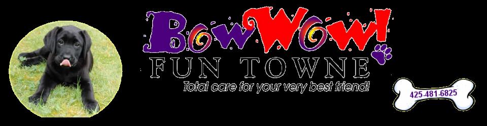 Bow Wow Fun Towne